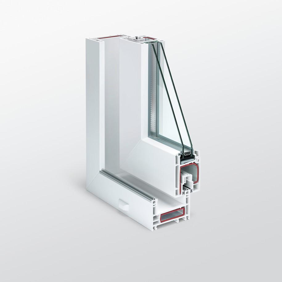 Слайдинговая система HIGH-DESIGN SLIDE