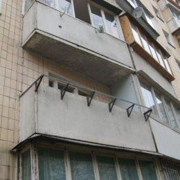 Euro-balkon - комплексный ремонт балконов под ключ в киеве -.