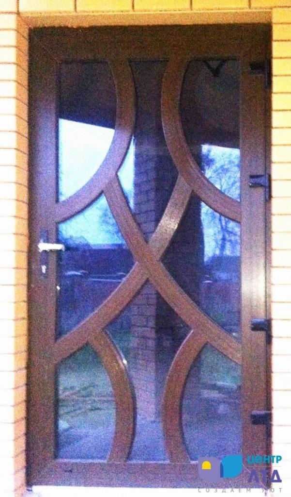 металлическая дверь недорого солнечногорск