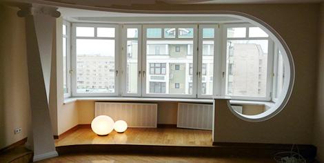 Пластиковые балконы Челябинск