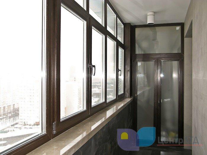 балкон-ламинация