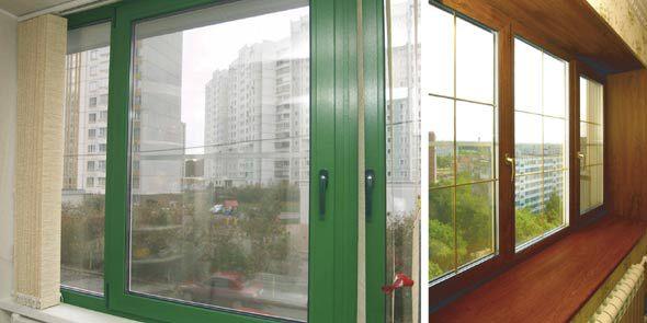 окна-ламинация