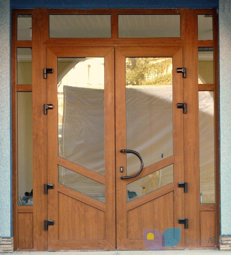 окно-дверь-тон