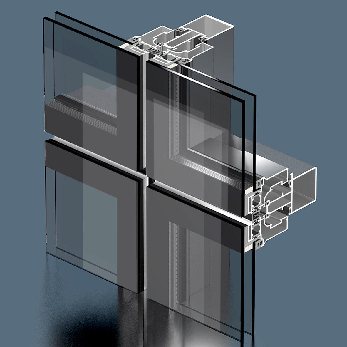 struktura ALT F50