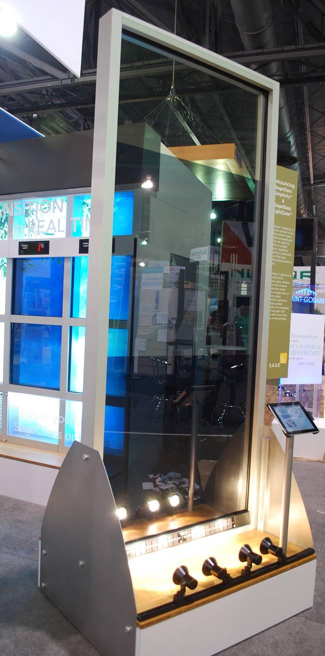 окна-солнечные батареи