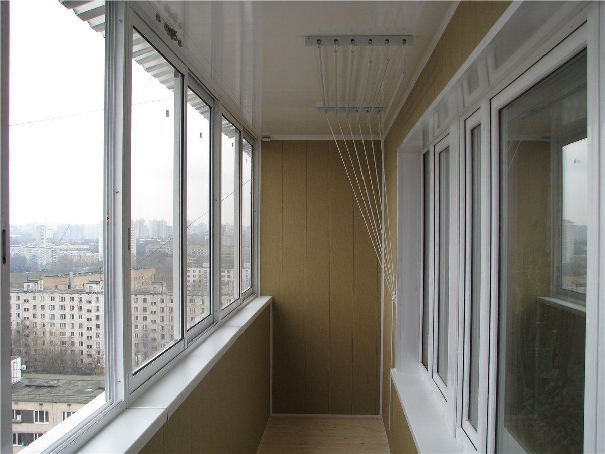 sliding balkon